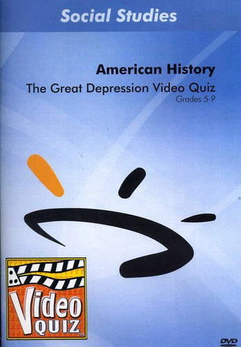 Great Depression Video Quiz