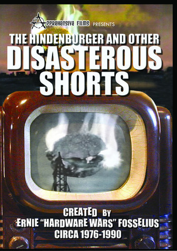 Hindenburger & Other Disastrous Shorts