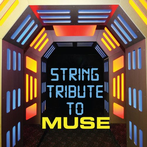String Tribute to Muse /  Various