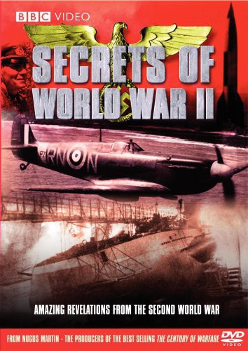 Secrets of World War II