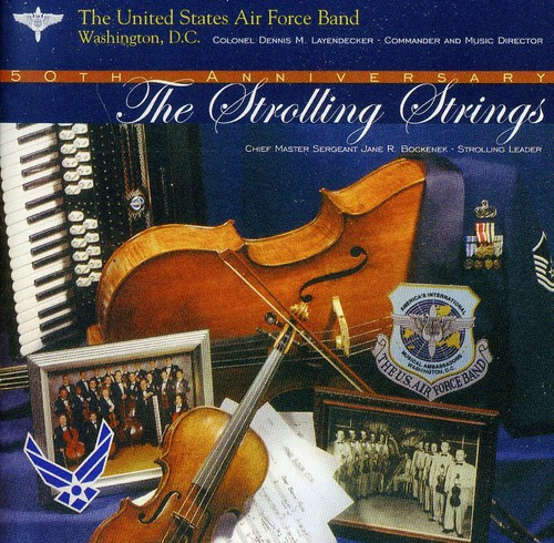 Strolling Strings 50th Anniversary