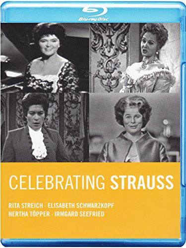 Classic Archive-Celebrating Strauss