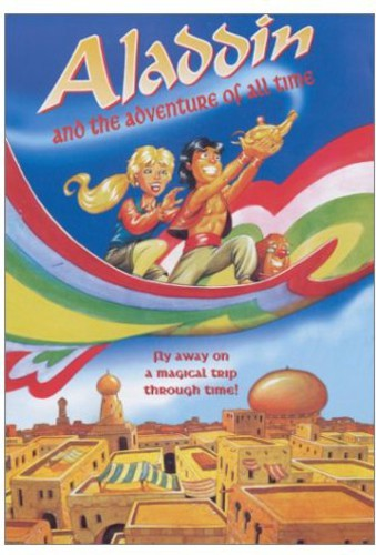 Aladdin & Adventures of All Time