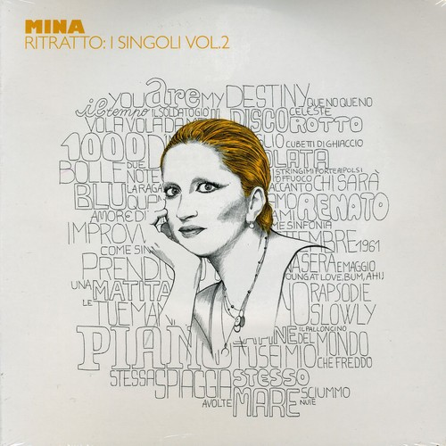 Mina Box 2 [Import]