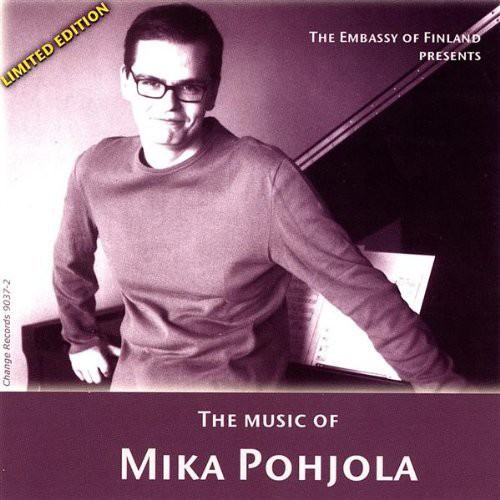 Music of Mika Pohjola