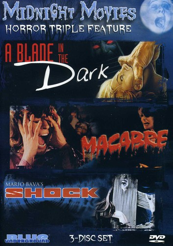 Midnight Movies 1: Horror