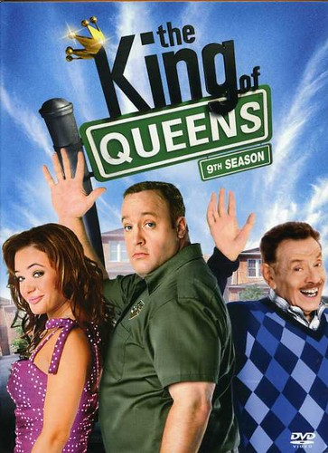 King of Queens: The Complete Ninth Season