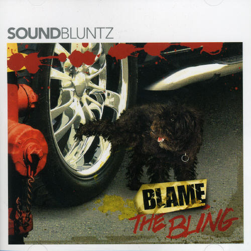 Blame the Bling [Import]