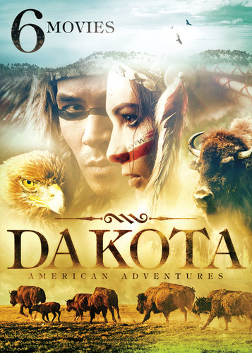 Dakota American Adventures: 6 Movies