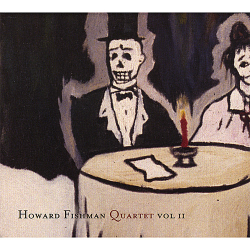 Howard Fishman Quartet 2
