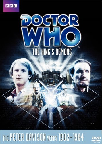 Doctor Who: King's Demons