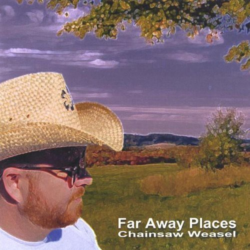 Far Away Places
