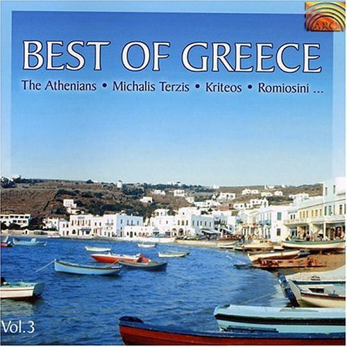 Best of Greece 3 /  Various