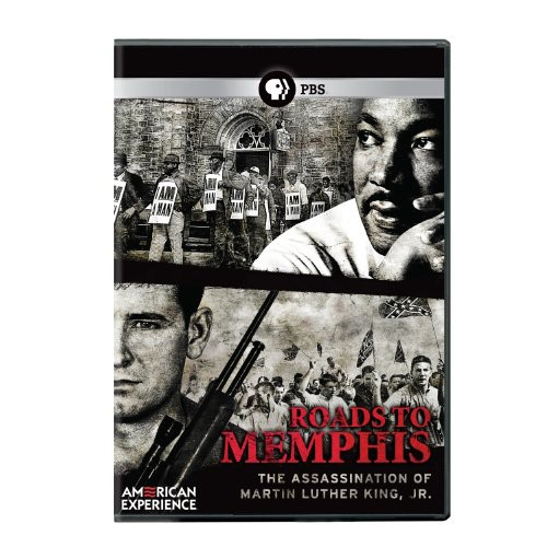 American Experience: Roads to Memphis - Assassinat