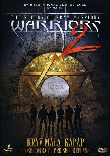 Warriors 2: The Return of Krav