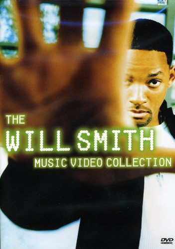 Will Smith Music Video Collection