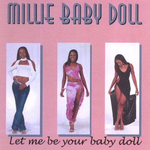 Let Me Be Your Baby Doll