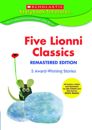 Five Lionni Classics (Remastered Edition)