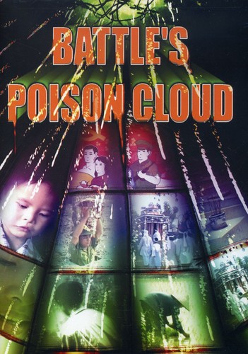 Battle's Poison Cloud