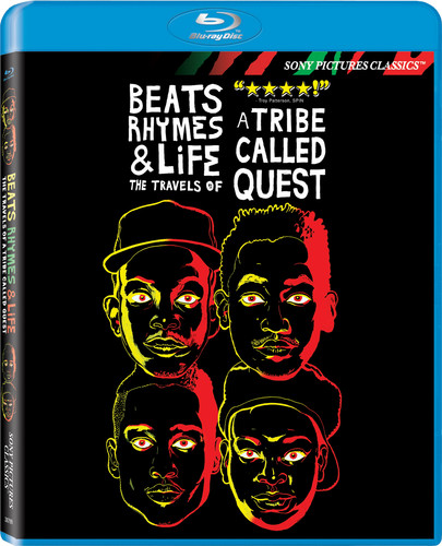 Beats Rhymes & Life: Travels of Tribe Called Quest