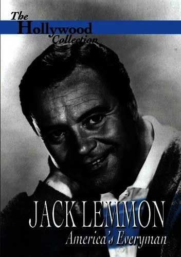 Hollywood Collection: Lemmon, Jack - America's
