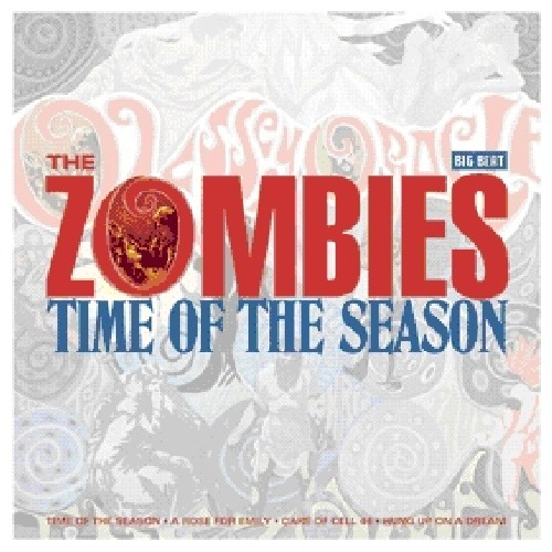 Time of the Season [Import]