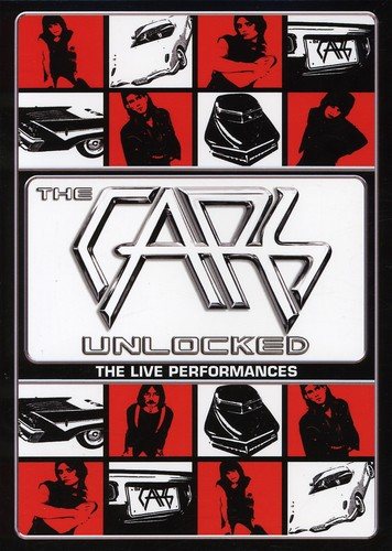 Cars Unlocked: The Live Performances
