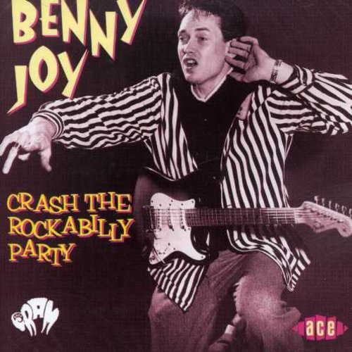 Crash the Rockabilly Party [Import]