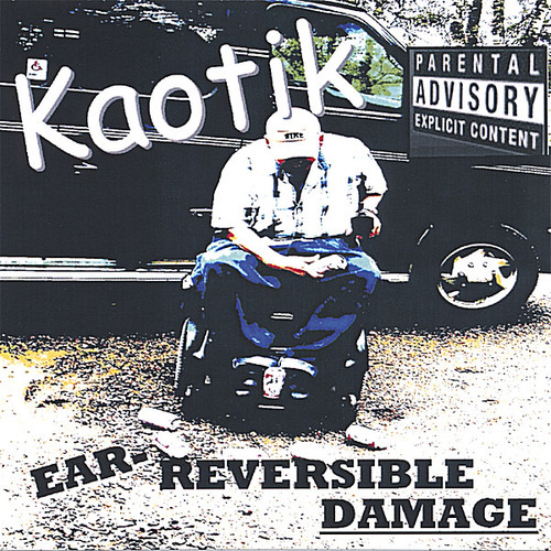 Ear-Reversible Damage