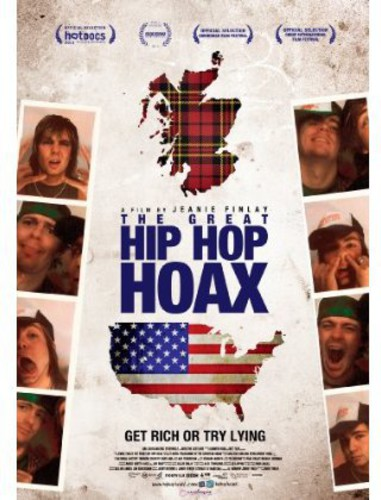 Great Hip Hop Hoax