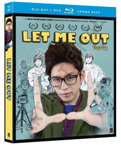 Let Me Out: Live Action Movie