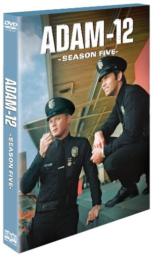 Adam-12: Season Five