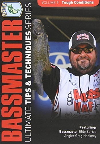 Bassmasters: Ultimate Tips Techniques 9 - Tough