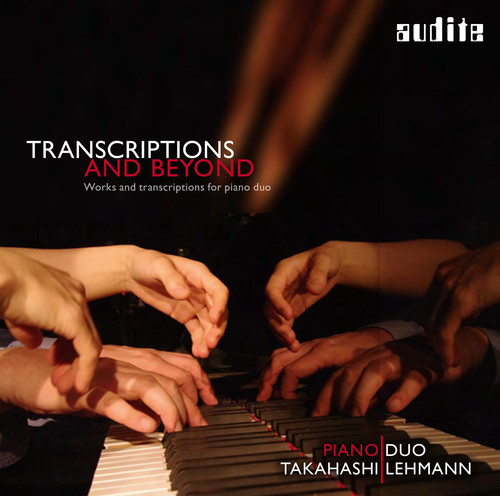 Transcriptions & Beyond - Works & Transcriptions