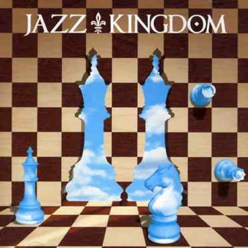 Jazz Kingdom /  Various [Import]