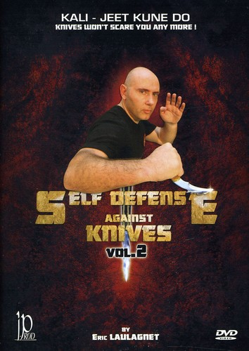 Self Defense Against Knives 2