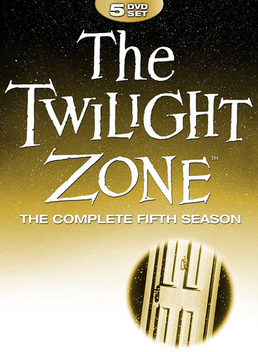 The Twilight Zone: Complete Fifth Collection