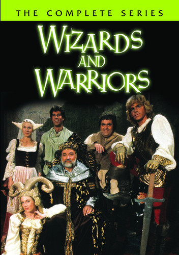 Wizards and Warriors: The Complete Series