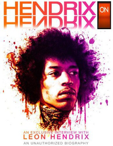 Hendrix on Hendrix /  Various