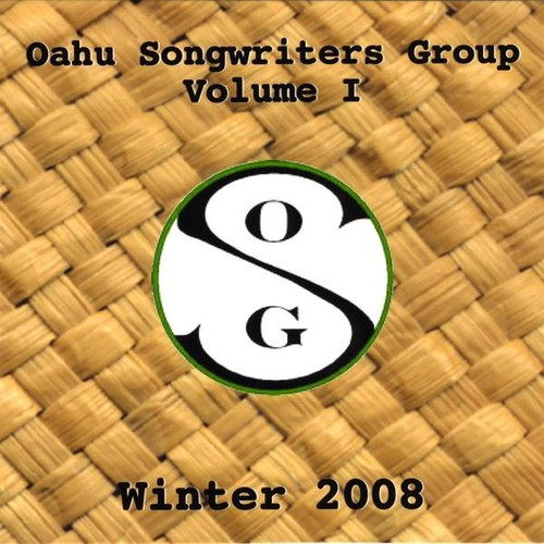 Oahu Songwriters Group 1