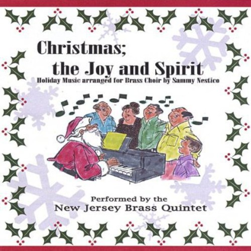 Christmas: Joy & Spirit