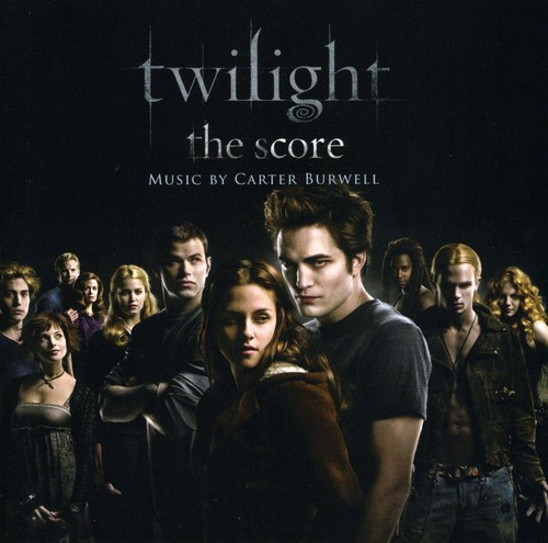 Twilight (Score) (Original Soundtrack)