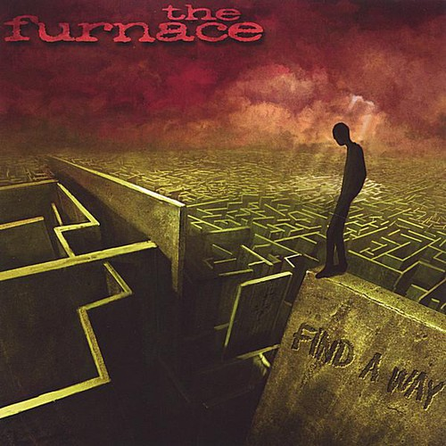 Furnace : Find a Way