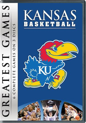 Greatest Games of Kansas Basketball