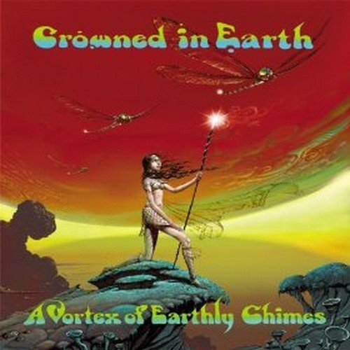 Vortex of Earthly Chimes [Import]
