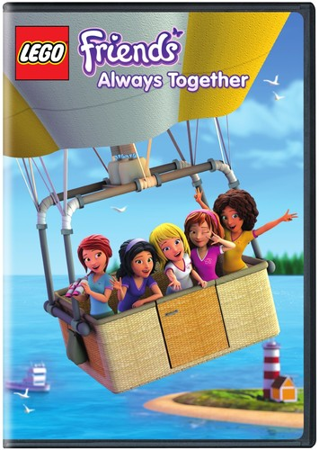 Lego Friends: Always Together