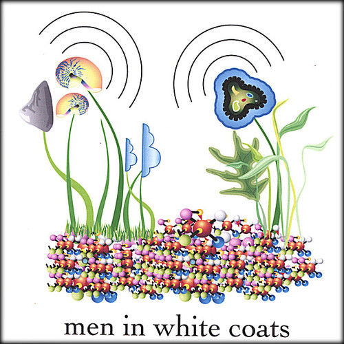 Men in White Coats