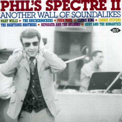 Phil's Spectre 2-Another Wall of Soundal /  Various [Import]