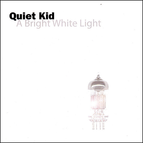 Bright White Light