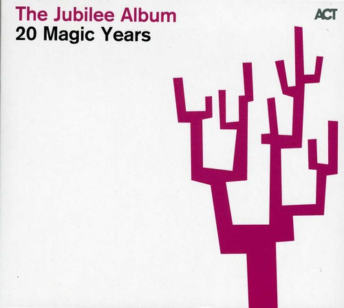 Jubilee Album: 20 Magic Years /  Various